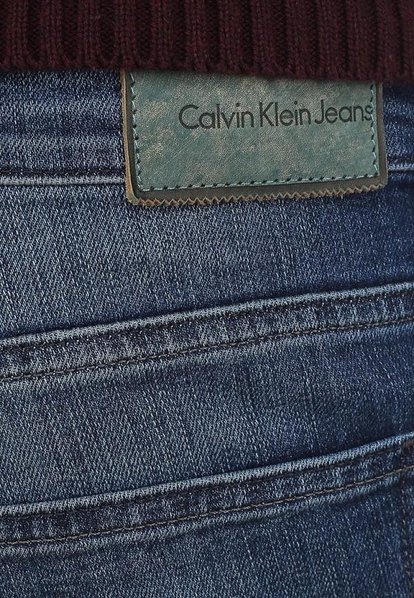Мужские прямые джинсы Calvin Klein Jeans CMA660F13_E3AC3: изображение 11