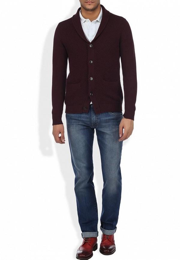 Мужские прямые джинсы Calvin Klein Jeans CMA660F13_E3AC3: изображение 13