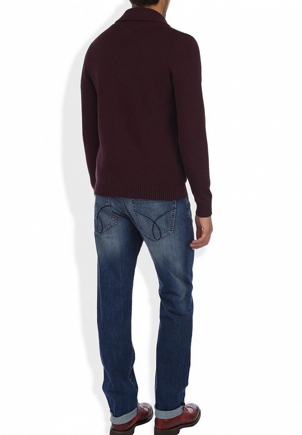 Мужские прямые джинсы Calvin Klein Jeans CMA660F13_E3AC3: изображение 15