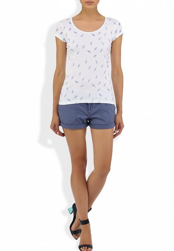 Женские повседневные шорты Calvin Klein Jeans J2EJ200091: изображение 6