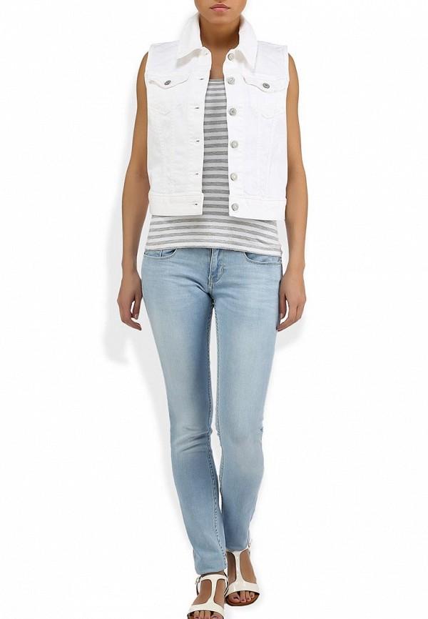 Летнее платье Calvin Klein Jeans J2EJ200567: изображение 7