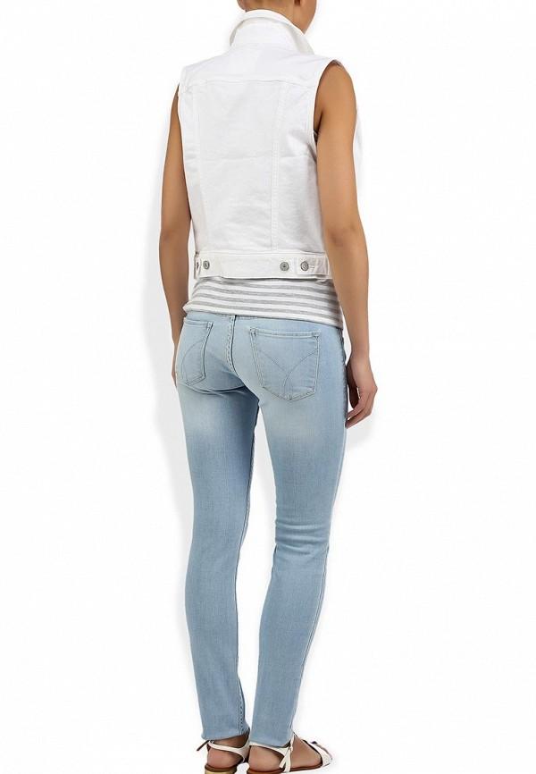 Летнее платье Calvin Klein Jeans J2EJ200567: изображение 9
