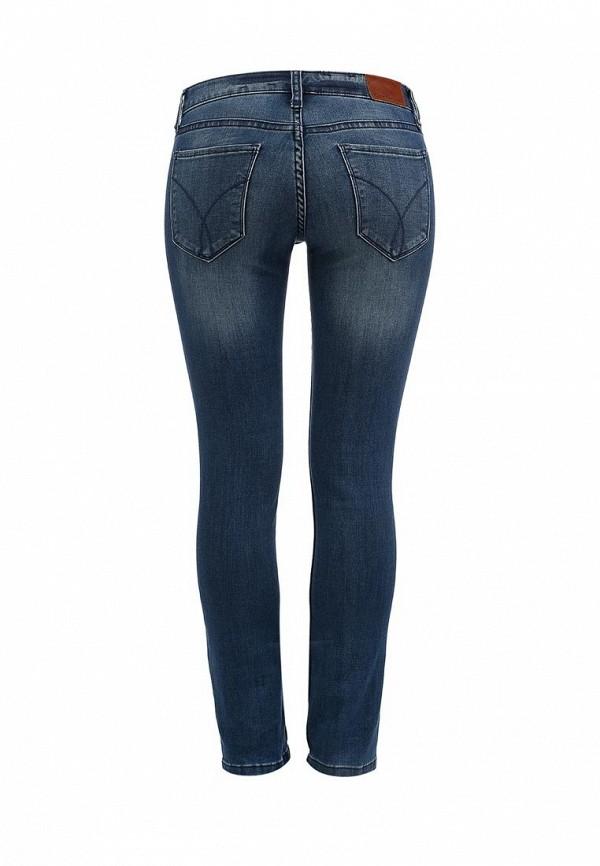Зауженные джинсы Calvin Klein Jeans J2IJ200577: изображение 3