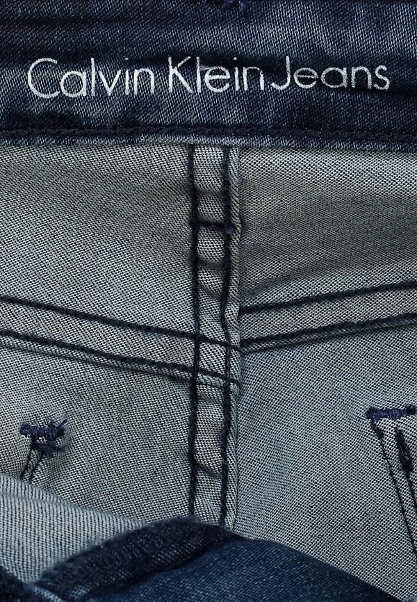 Зауженные джинсы Calvin Klein Jeans J2IJ200577: изображение 5