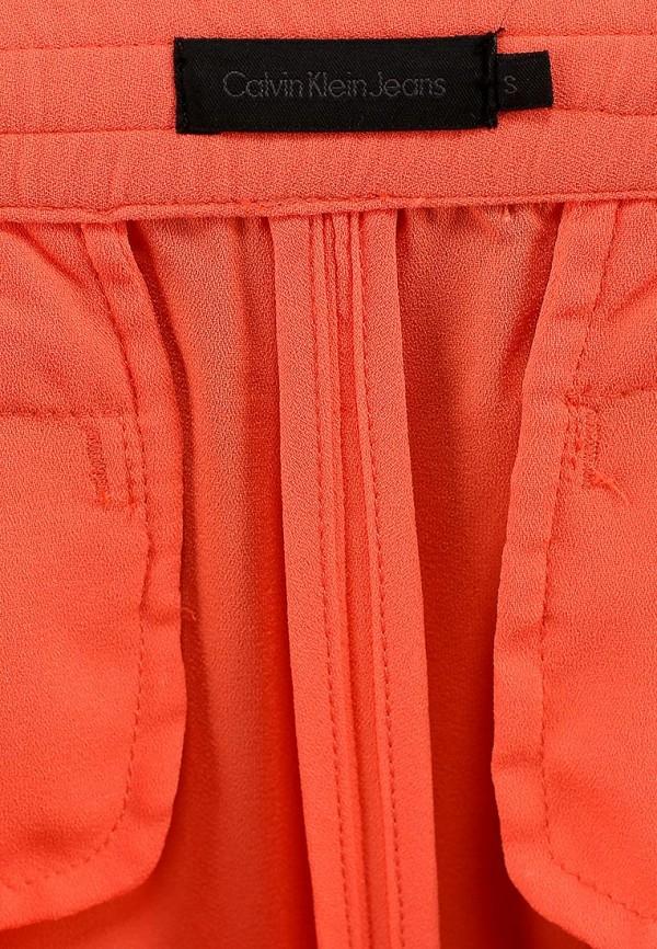 Женские повседневные брюки Calvin Klein Jeans J2IJ200113: изображение 13