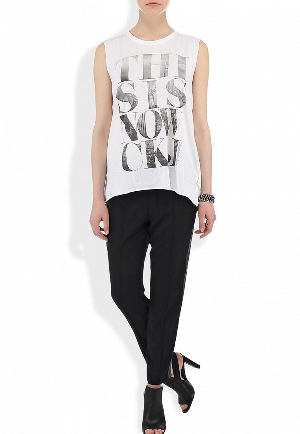 Женские брюки Calvin Klein Jeans J2IJ200113: изображение 4