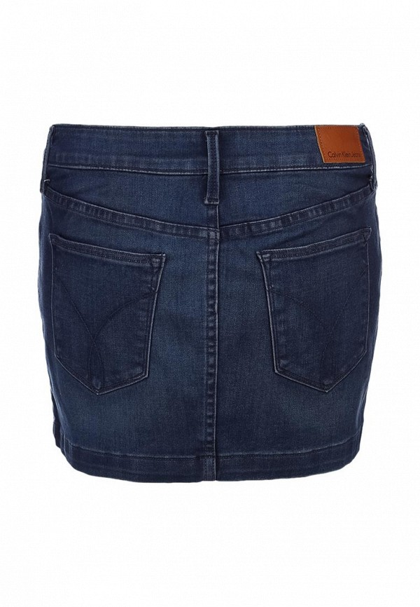 Мини-юбка Calvin Klein Jeans J2IJ200578: изображение 3