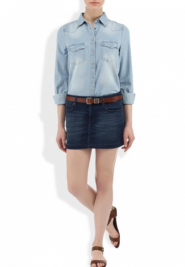 Мини-юбка Calvin Klein Jeans J2IJ200578: изображение 7