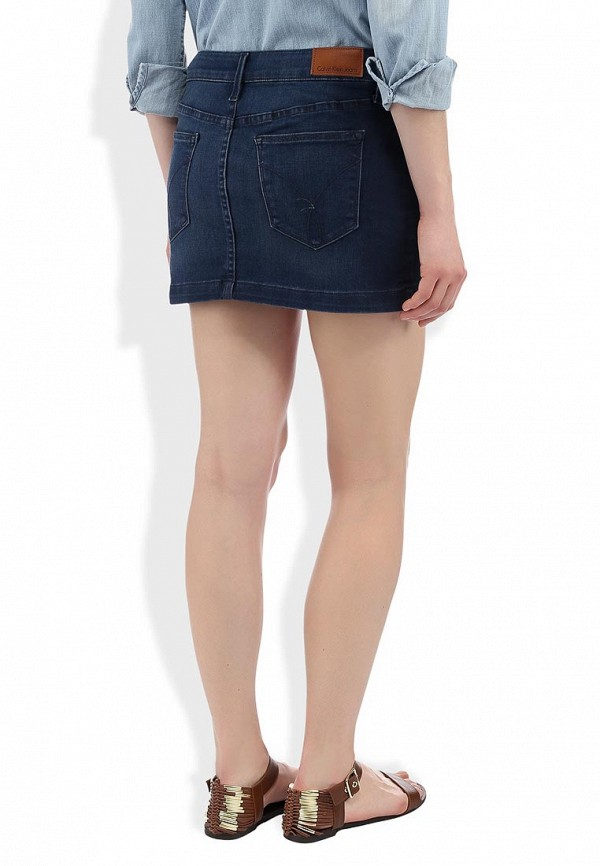 Мини-юбка Calvin Klein Jeans J2IJ200578: изображение 8