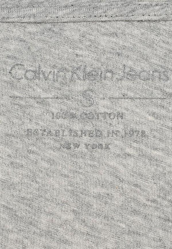 Футболка с коротким рукавом Calvin Klein Jeans J2EJ200144: изображение 5