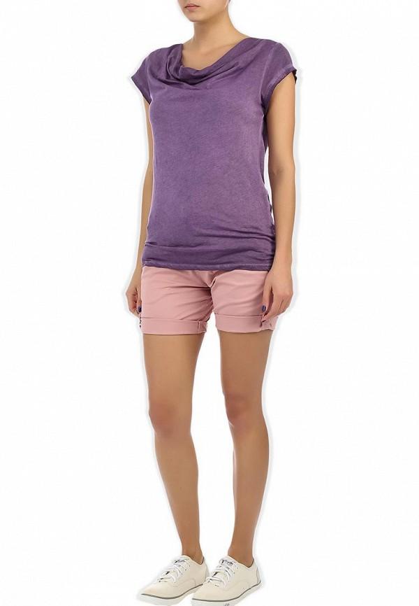 Женские шорты Calvin Klein Jeans CWD079S12_S8D2X: изображение 4