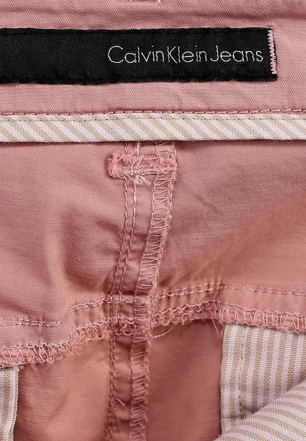 Женские шорты Calvin Klein Jeans CWD079S12_S8D2X: изображение 7