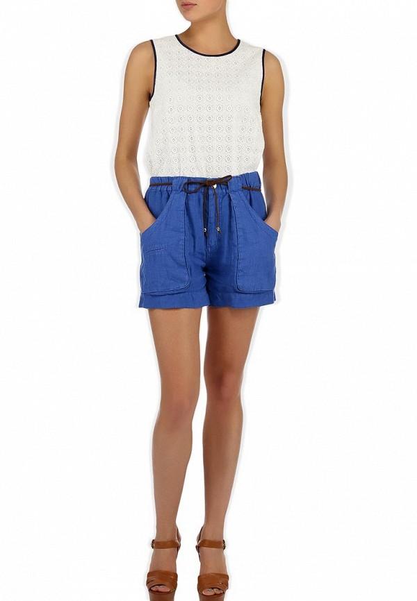 Женские шорты Calvin Klein Jeans CWD100S13-LA22A: изображение 4