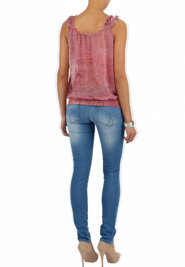 Футболка Calvin Klein Jeans CWI143-YC901: изображение 6