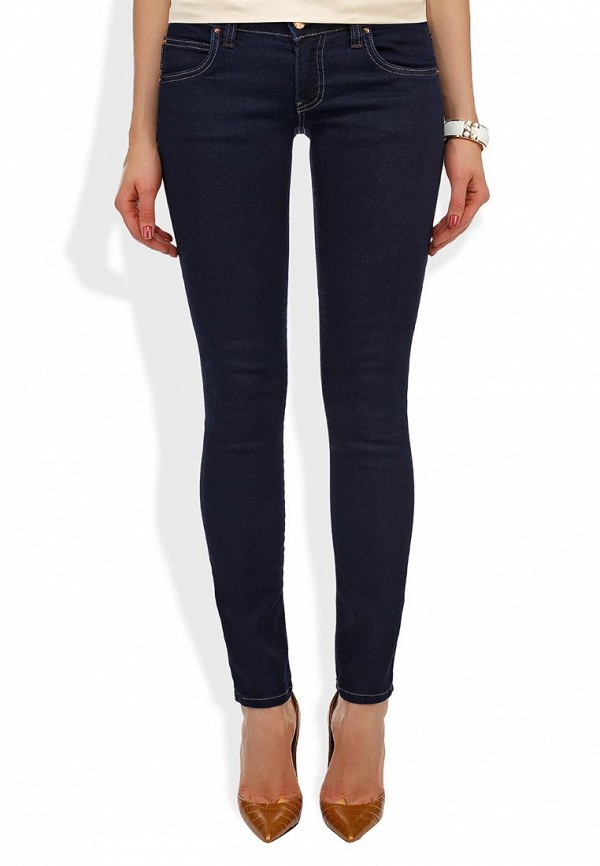 Женские джинсы Calvin Klein Jeans CWA802F13_E3E01: изображение 7