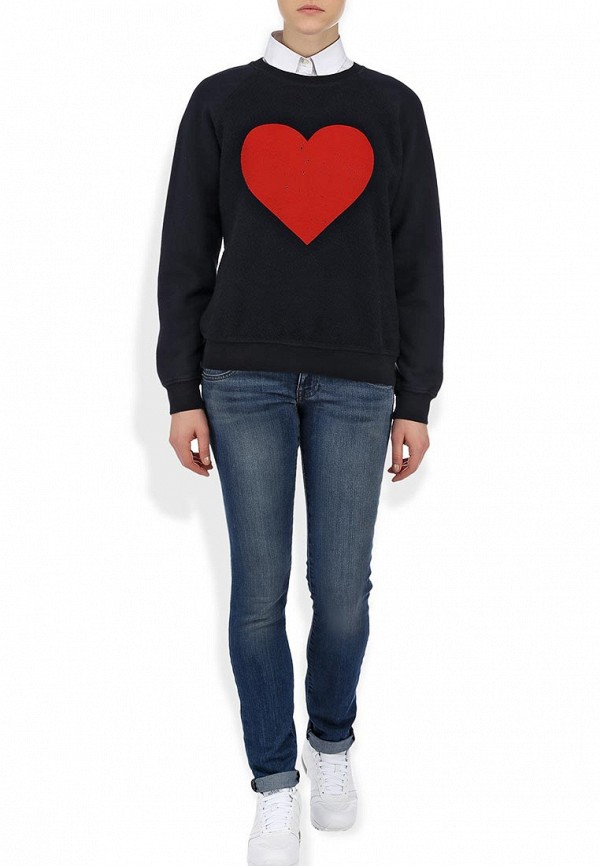 Женские джинсы Calvin Klein Jeans CWA802 E3AC3: изображение 5