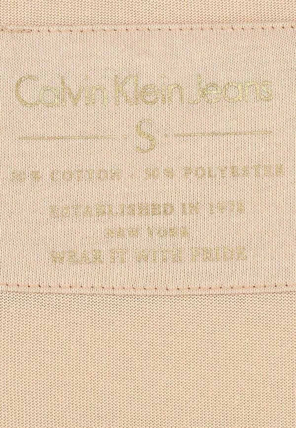 Футболка Calvin Klein Jeans CWP59TF13_JNJ1C: изображение 3