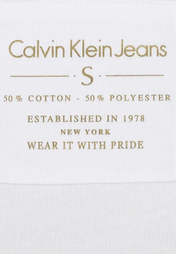 Футболка Calvin Klein Jeans CWP62TF13_JNJ1C: изображение 3