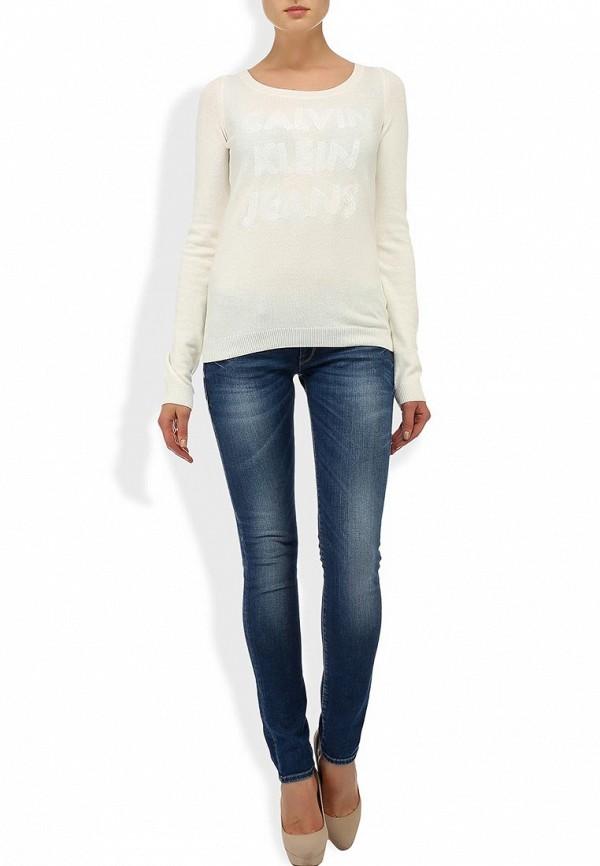 Свитер Calvin Klein Jeans CWR13CF13_K2A1J: изображение 5