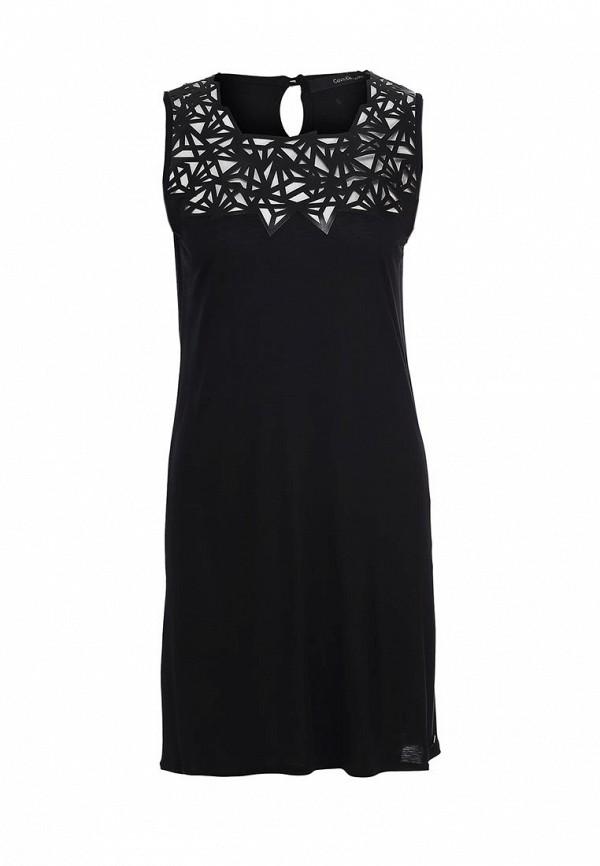 Платье-миди Calvin Klein Jeans CWW658F13_JRZ00: изображение 1