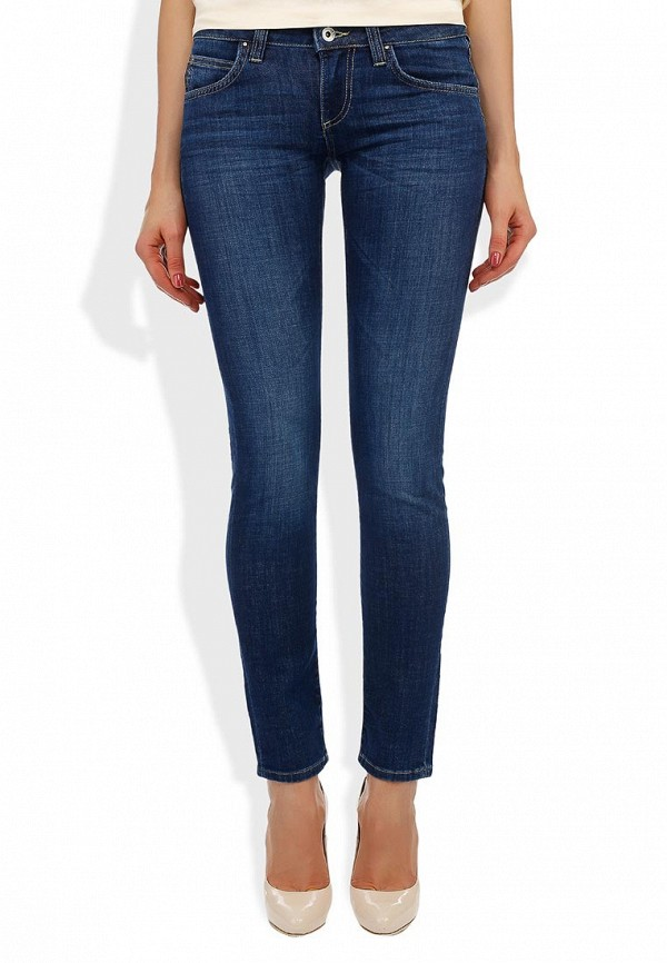 Женские джинсы Calvin Klein Jeans CWA802F13_E2AVM: изображение 1