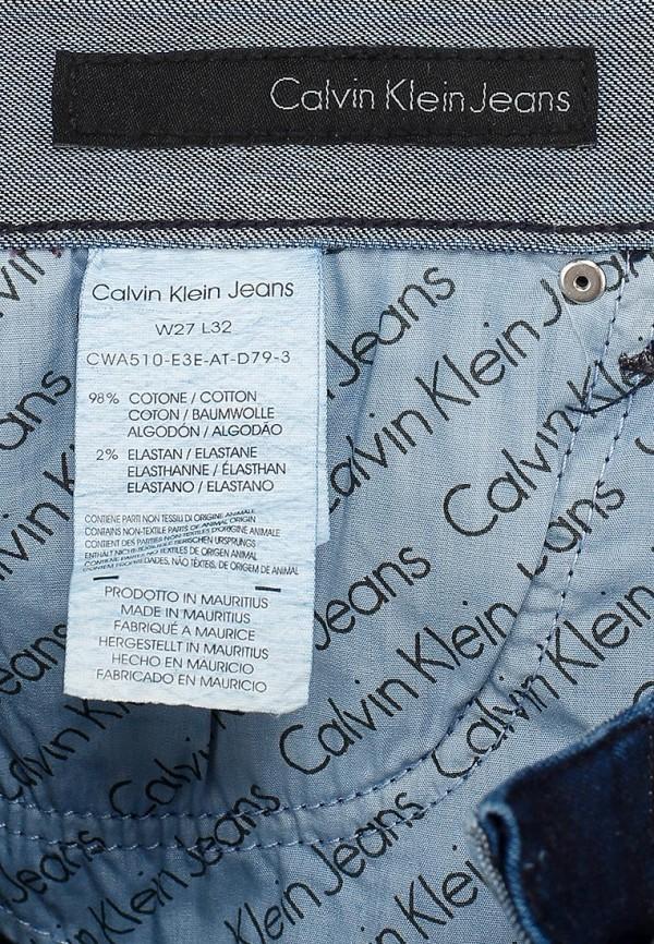 Женские джинсы Calvin Klein Jeans CWA510F13_E3EAT: изображение 3