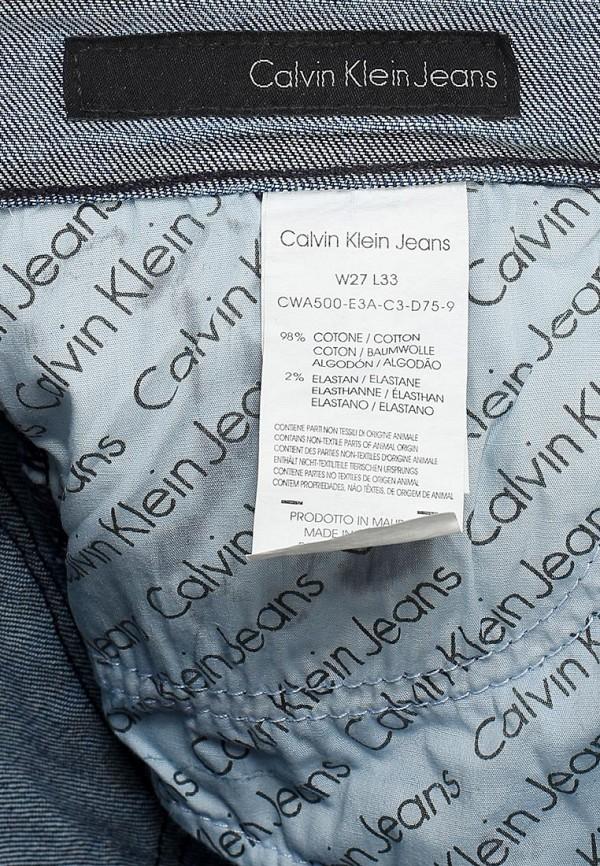 Женские джинсы Calvin Klein Jeans CWA500F13_E3AC3: изображение 3