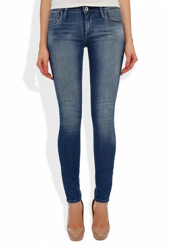 Женские джинсы Calvin Klein Jeans CWA240F13_E3AC3: изображение 1