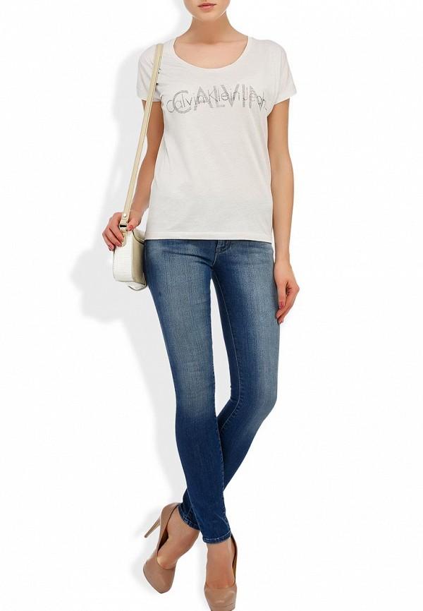 Женские джинсы Calvin Klein Jeans CWA240F13_E3AC3: изображение 4