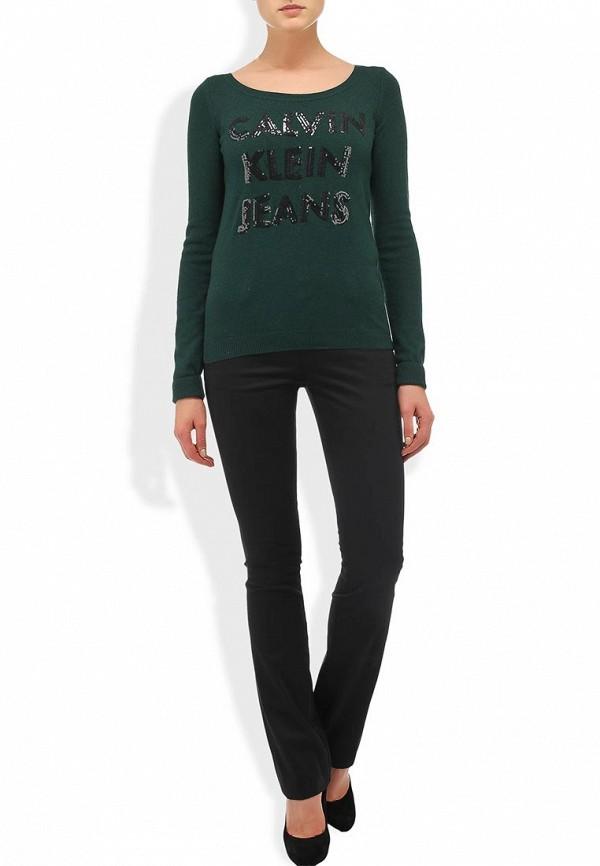 Женские повседневные брюки Calvin Klein Jeans CWB487F13_S2D00: изображение 9