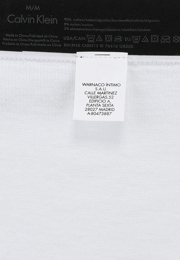 Мужские трусы Calvin Klein Underwear U8300A: изображение 7