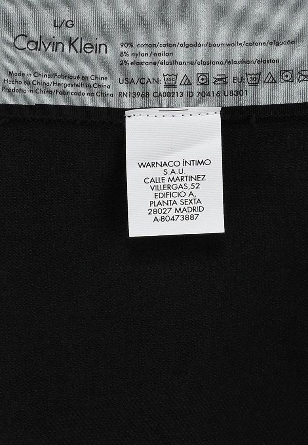Мужские трусы Calvin Klein Underwear U8301A: изображение 3