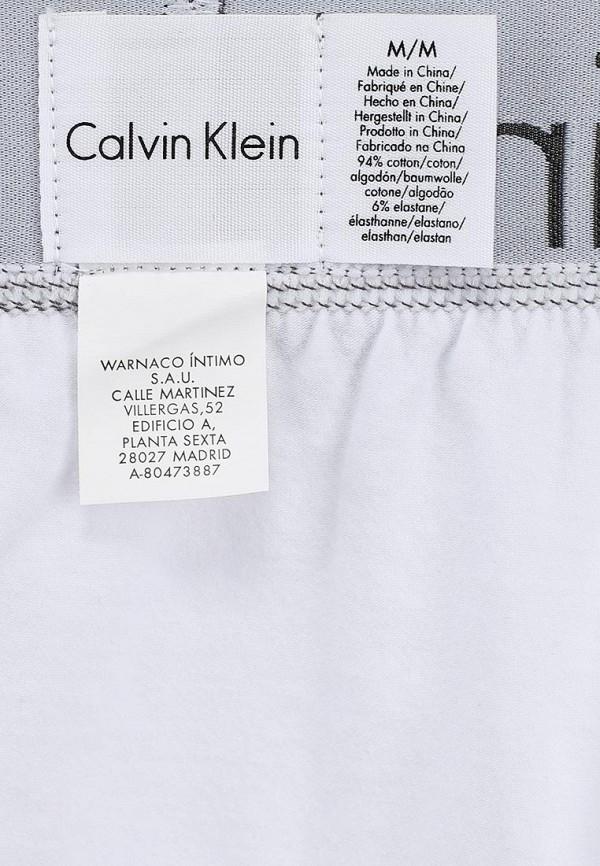 Мужские трусы Calvin Klein Underwear U2781A: изображение 7