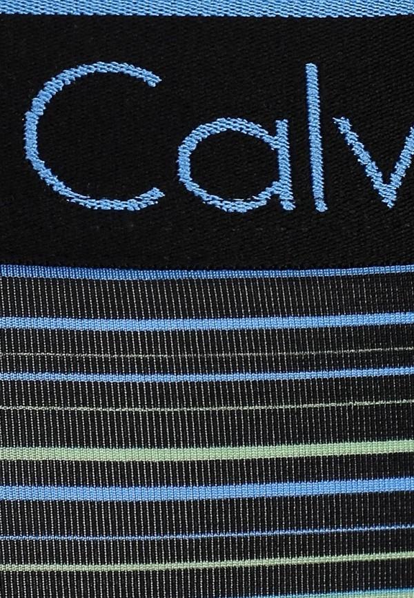 Мужские трусы Calvin Klein Underwear U8515A: изображение 4