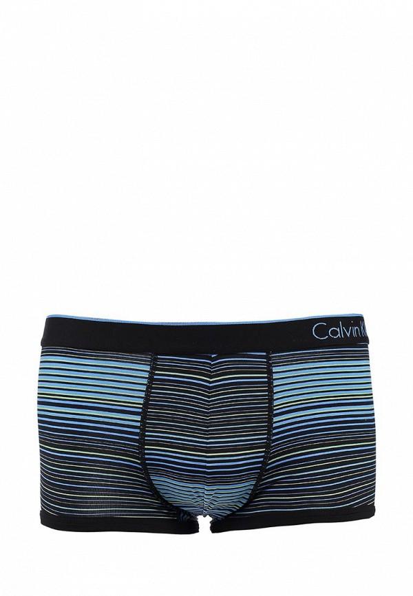 Мужские трусы Calvin Klein Underwear U8516A: изображение 2