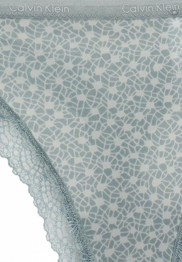 Женские трусы Calvin Klein Underwear D3445E: изображение 3