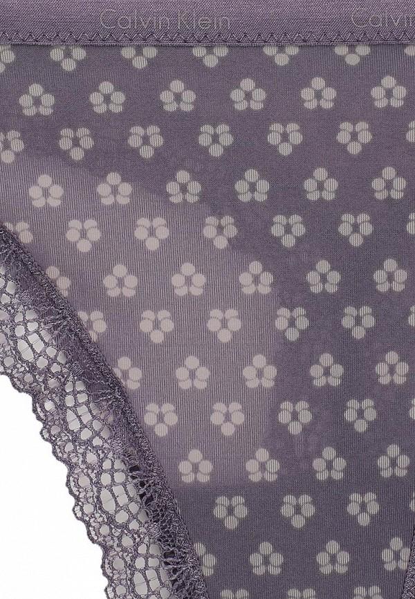 Женские трусы Calvin Klein Underwear D3445E: изображение 13