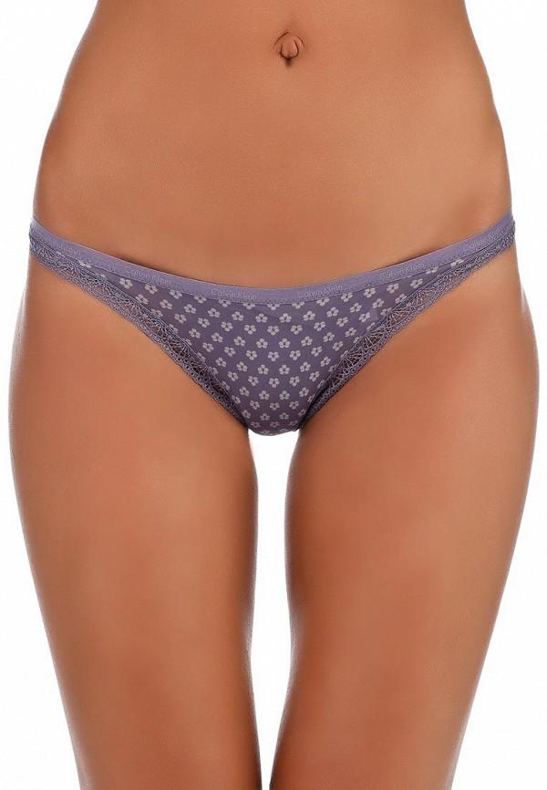 Женские трусы Calvin Klein Underwear D3445E: изображение 14
