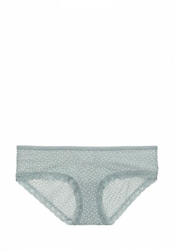 Женские трусы Calvin Klein Underwear D3448E: изображение 1