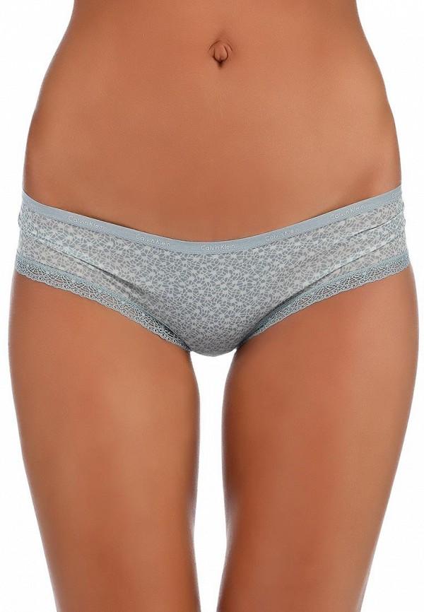 Женские трусы Calvin Klein Underwear D3448E: изображение 4