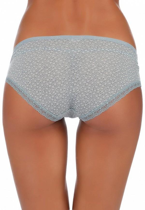 Женские трусы Calvin Klein Underwear D3448E: изображение 5
