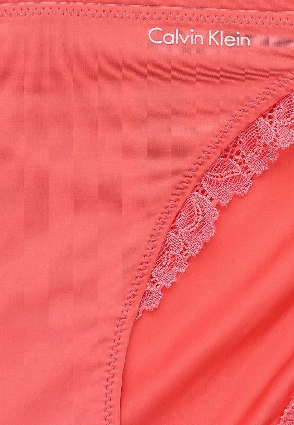 Женские трусы Calvin Klein Underwear F3278E: изображение 5
