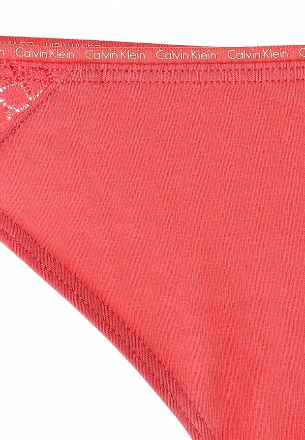 Женские трусы Calvin Klein Underwear F3753E: изображение 5