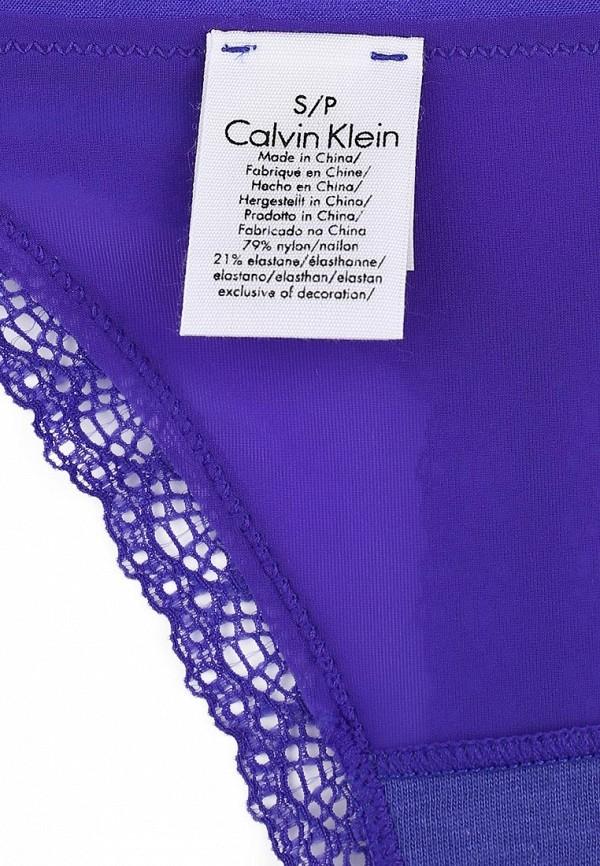 Женские трусы Calvin Klein Underwear D3445E: изображение 4