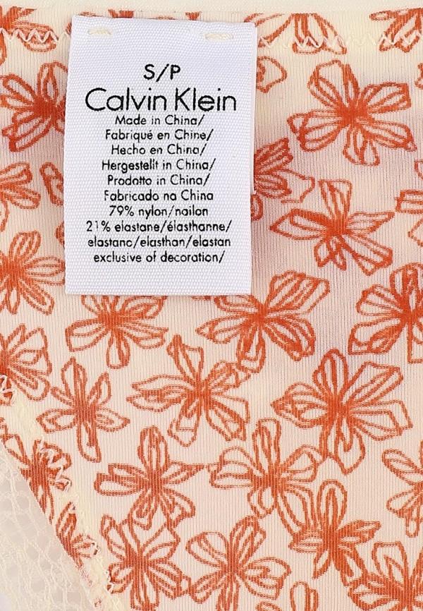 Женские трусы Calvin Klein Underwear D3445E: изображение 8