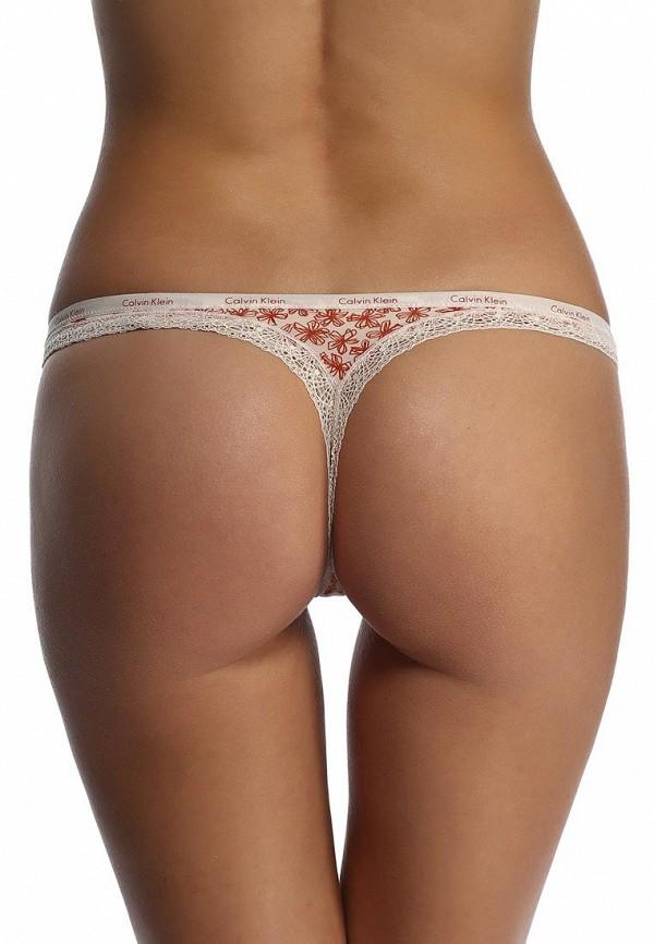 Женские трусы Calvin Klein Underwear D3445E: изображение 12