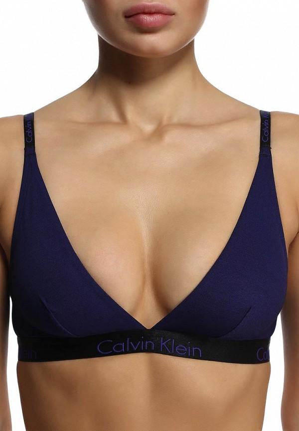 Бюстгальтер Calvin Klein Underwear F3762E: изображение 5