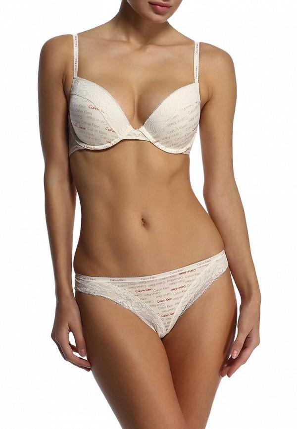 Женские трусы Calvin Klein Underwear F3781E: изображение 8