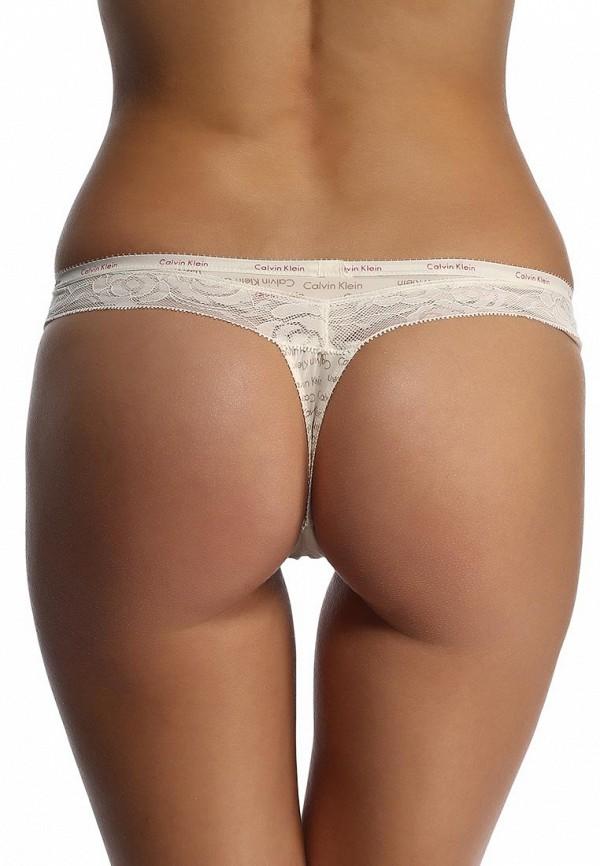 Женские трусы Calvin Klein Underwear F3781E: изображение 12