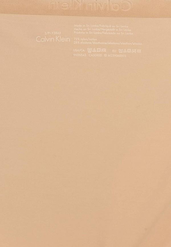 Женские трусы Calvin Klein Underwear F3843E: изображение 4